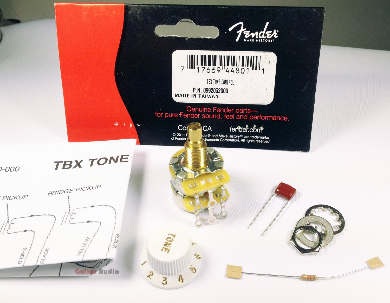 Fender 250K Pot   eBay