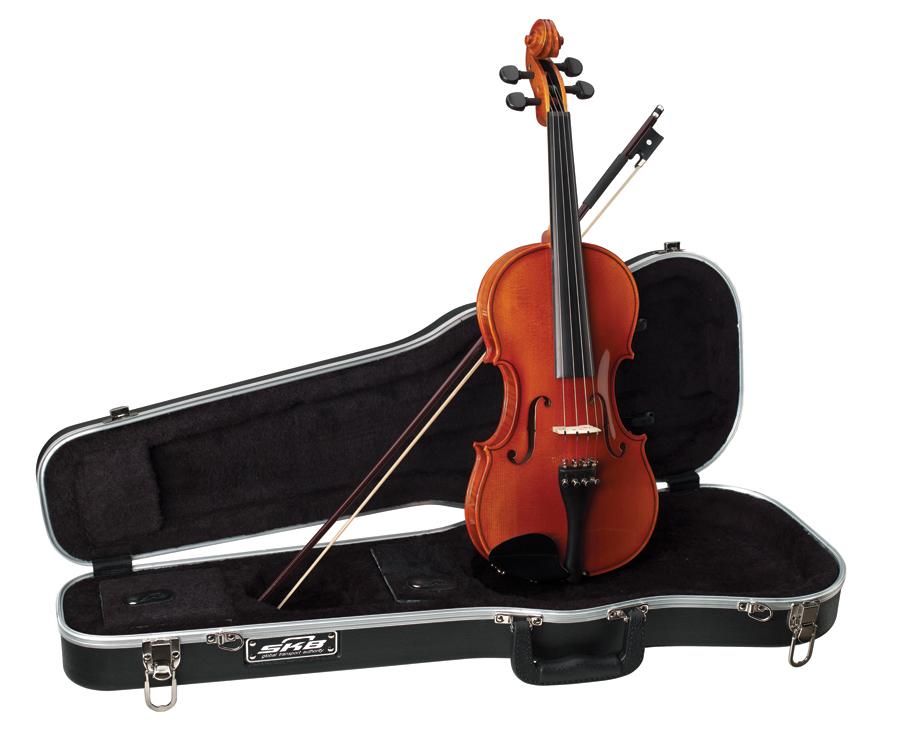 Gold violin catalog coupon
