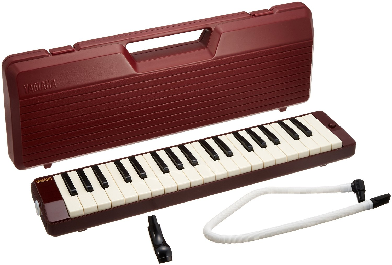 Yamaha p37d 37 note pianica melodica keyboard wind for Yamaha electronic wind instrument