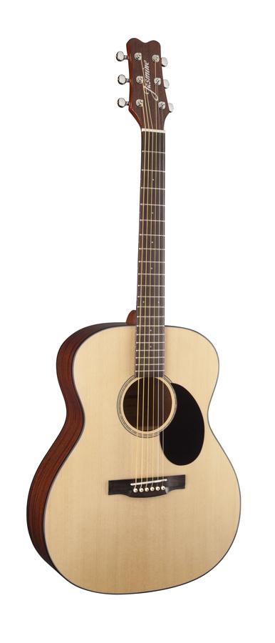 jasmine by takamine jo36 nat orchestra acoustic electric guitar natural. Black Bedroom Furniture Sets. Home Design Ideas