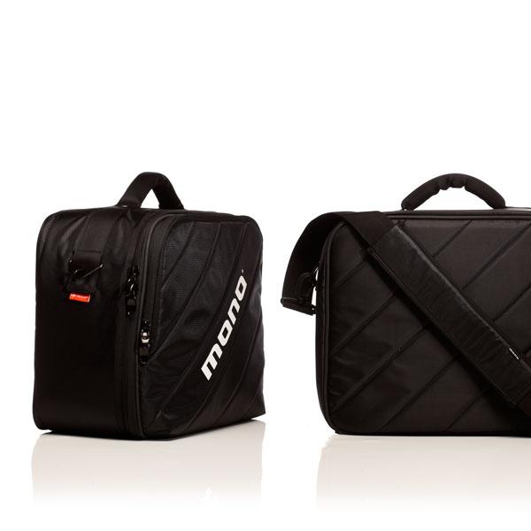 mono case m80 double bass drum dual kick pedal gig bag case ebay. Black Bedroom Furniture Sets. Home Design Ideas