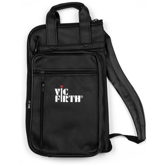 Details About Vic Firth Sbag 2 Drummer Stick And Mallet Bag