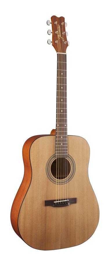 jasmine by takamine s35 best starter dreadnought satin natural acoustic guitar ebay. Black Bedroom Furniture Sets. Home Design Ideas